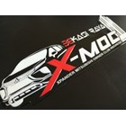Stiker Xmoc 1