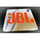 stiker mobil Audio 4
