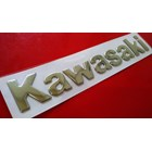 stiker  kawasaki 1