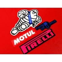stiker pirelli