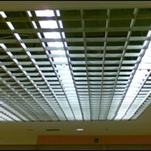 Metal Grid Ceilling