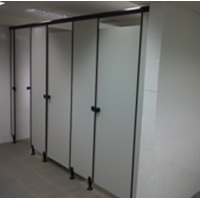 Jual Partition Toilet Cubicle