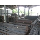Plain Concrete Iron 2