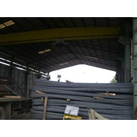 Plain Concrete Iron