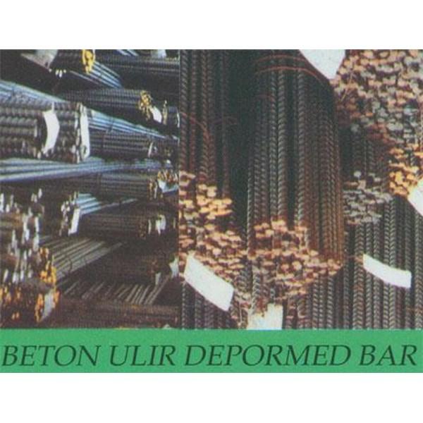 Deformed Bars