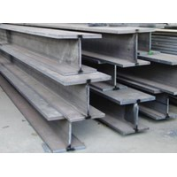 Iron Wf Beam-Welded H