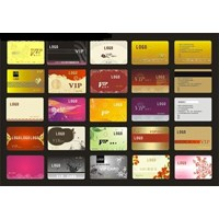 Jual Kartu Member - Member Card - Magnetic Card