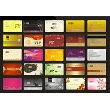 Kartu Member - Member Card - Magnetic Card
