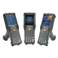 Jual BARCODE SCANNER MOBILE COMPUTER SYMBOL MC 9200 2