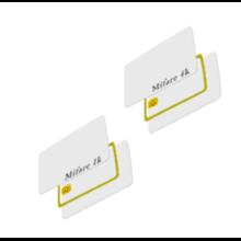 Acces Card Model 3