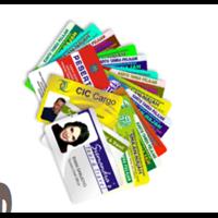 ID Card Model 2