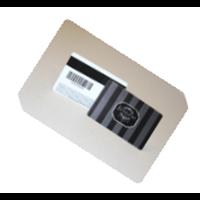 Member Card Model 2