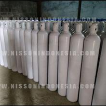 Tabung  Gas Nitrous Oxide