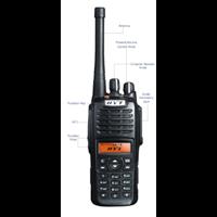 Hytera Analog TC-780-5 Tone