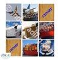Personal Effect / Use Cargo/Shipping/Freight By Formasi Galaxi Indonesia (Forgi)