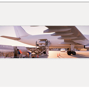 Air Freight By PT. Pressti Asia Indonesia 2