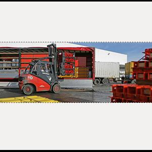 Logistic Service By Pressti Asia Indonesia 2