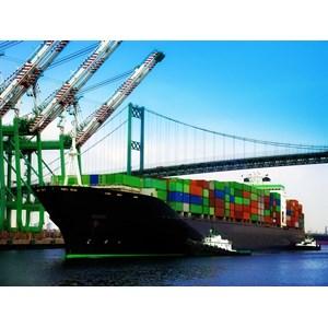 jasa import door to door By PT. Pressti Asia Indonesia 2