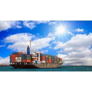 jasa pengiriman import door to door murah By PT. Pressti Asia Indonesia 2