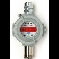 Detektor Gas Msr Gas Alarm System Ex.Proof