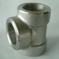 Jual Fittings Tee Galvanize Astm A105N