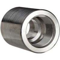 Socket Class 3000 Forged Steel Astm A105N 1