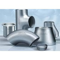 REDUCER AND ELBOW SS304 1