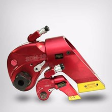 MOMENTO SDM-SERIES Hydraulic Torque Wrench