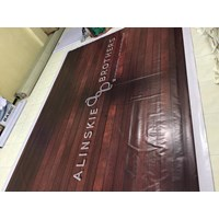 Jual Banner Outdoor