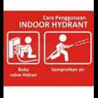 Indoor Sticker 1
