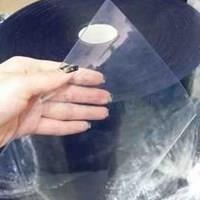 Tirai Pvc Curtain Plastik