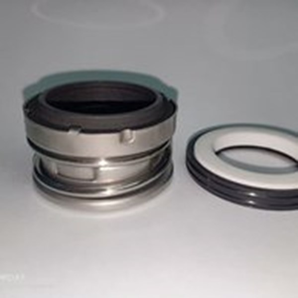 mechanical seal ebara
