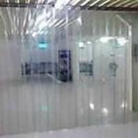 Jual Tirai Plastik PVC Murah Jakarta
