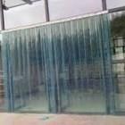 Tirai Strip Plastik Curtain Untuk Gudang 5