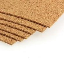 Cork Sheet (Gabus Patah)