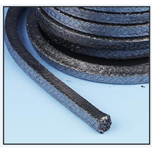 Gland Packing Steam Pure Graphite Wire