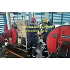 Jual Fire tube Steam Boiler Dual Fuel  10