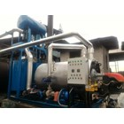 Jual Fire tube Steam Boiler Dual Fuel  7