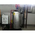 Jual Fire tube Steam Boiler Dual Fuel  5