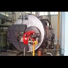 Jual Fire tube Steam Boiler Dual Fuel  7