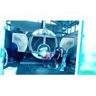 Jual Fire tube Steam Boiler Dual Fuel  1