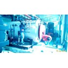 Jual Fire tube Steam Boiler Dual Fuel  2