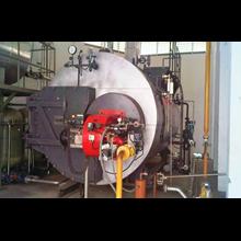 Jual Boiler FuelGas - Fabrikasi Boiler Gas