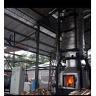 Jual Stem Boiler Biomass 2