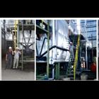 Jual Stem Boiler Biomass 4