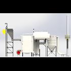 Jual Stem Boiler Biomass 1