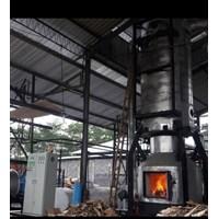 Jual  Jual Stem Boiler Biomass 2
