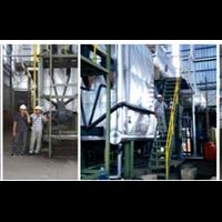 Beli  Jual Stem Boiler Biomass 4