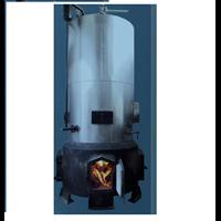 Jual Stem Boiler Biomass Murah 5