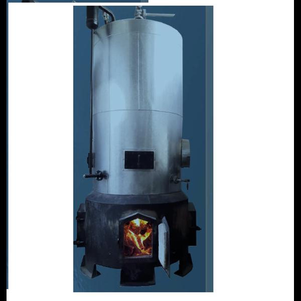 Jual Stem Boiler Biomass